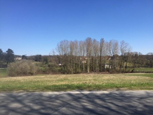 Vente terrain St rabier 44500€ - Photo 1