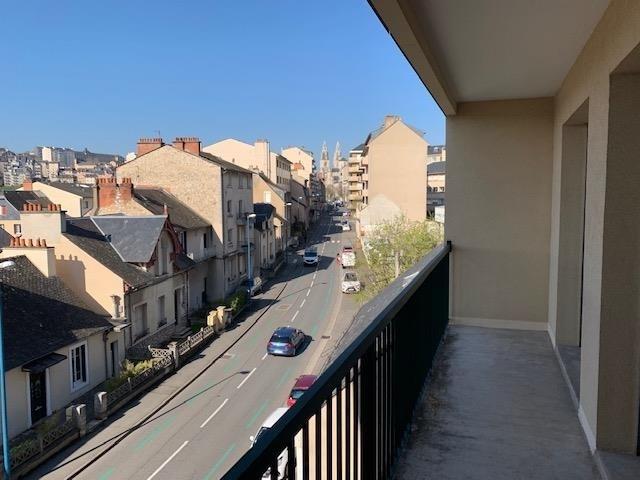 Sale apartment Rodez 123500€ - Picture 3