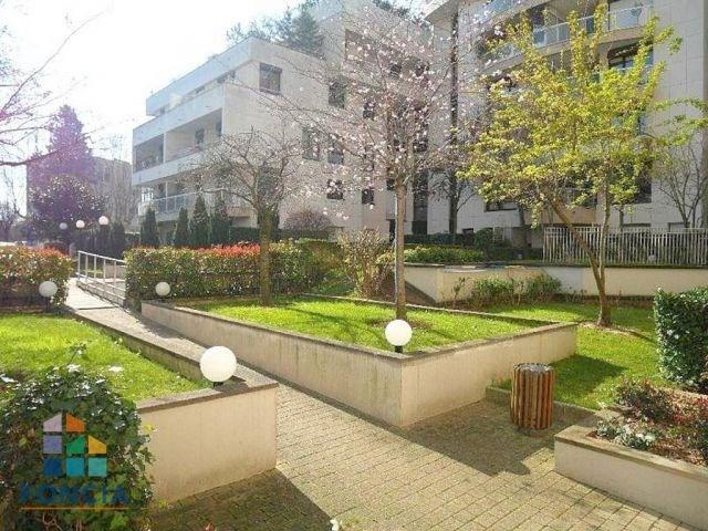 Rental apartment Suresnes 636€ CC - Picture 3