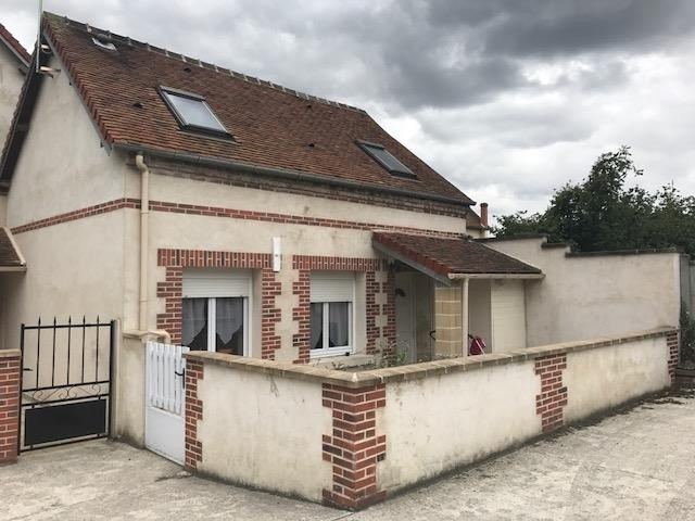 Location appartement Beauvais 650€ CC - Photo 1