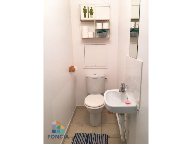 Location appartement Suresnes 1300€ CC - Photo 10