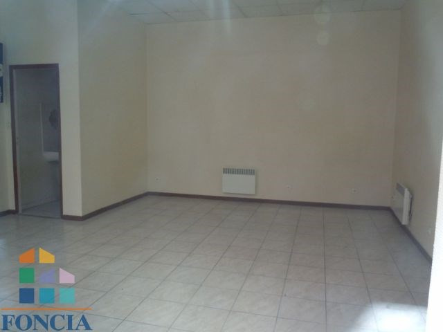 Location local commercial Saint-étienne 329€ CC - Photo 1