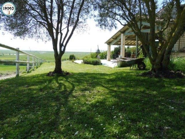Deluxe sale house / villa Saint-dizant-du-gua 508800€ - Picture 14
