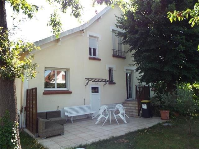 Sale house / villa Ste genevieve des bois 410000€ - Picture 2