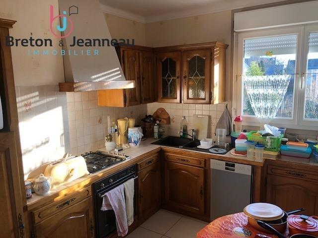 Vente maison / villa Loiron 119500€ - Photo 4