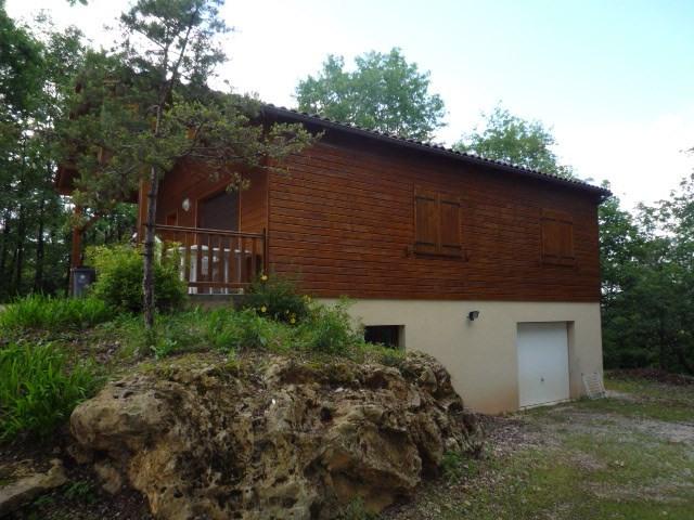 Rental house / villa Terrasson la villedieu 650€ CC - Picture 2