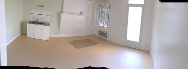 Rental apartment Barbezieux-saint-hilaire 340€ CC - Picture 1