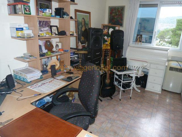 Viager appartement Villeneuve-loubet 42 200€ - Photo 3