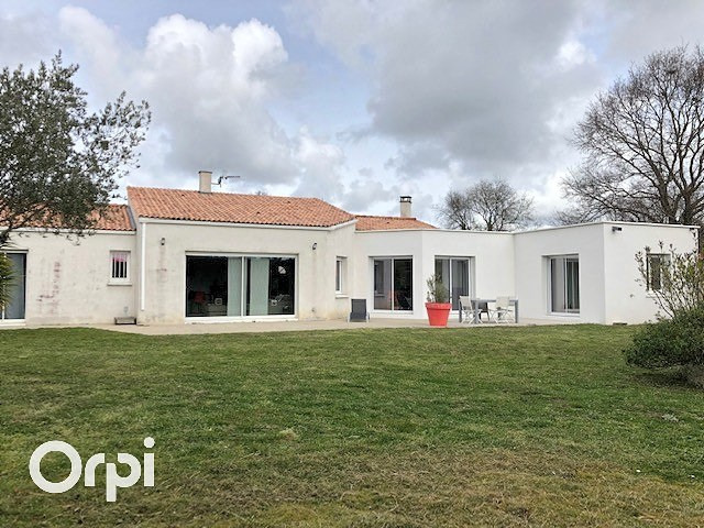 Vente maison / villa Saint augustin 423 225€ - Photo 1