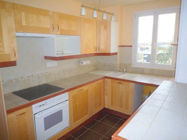 Investment property apartment Saint thibault des vignes 136000€ - Picture 3