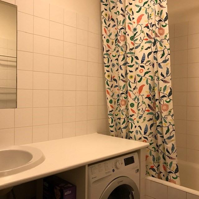 Affitto appartamento Paris 13ème 2270€ CC - Fotografia 16