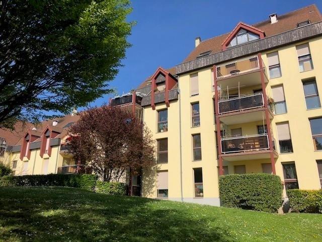 Vermietung wohnung Strasbourg 810€ CC - Fotografie 2
