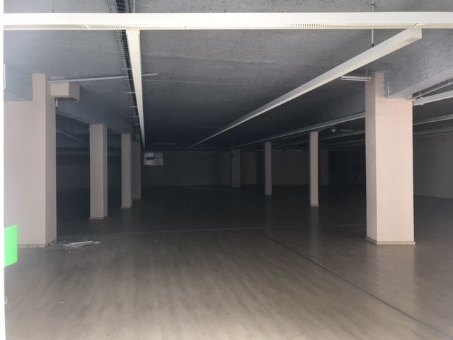 Rental shop Parthenay 2 500€ HT/HC - Picture 1
