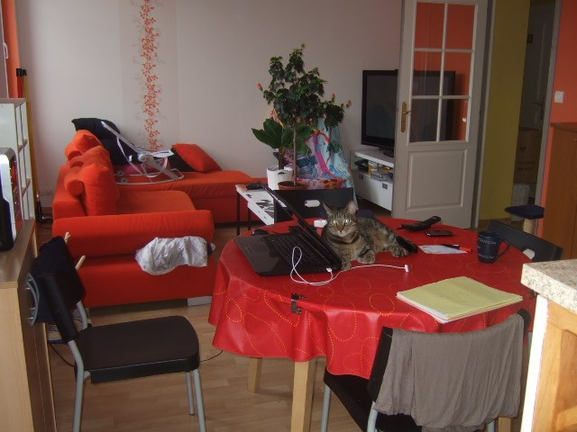 Location appartement Saint-omer 535€ CC - Photo 4