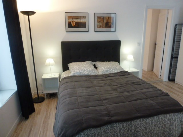 Location appartement Fontainebleau 980€ CC - Photo 16