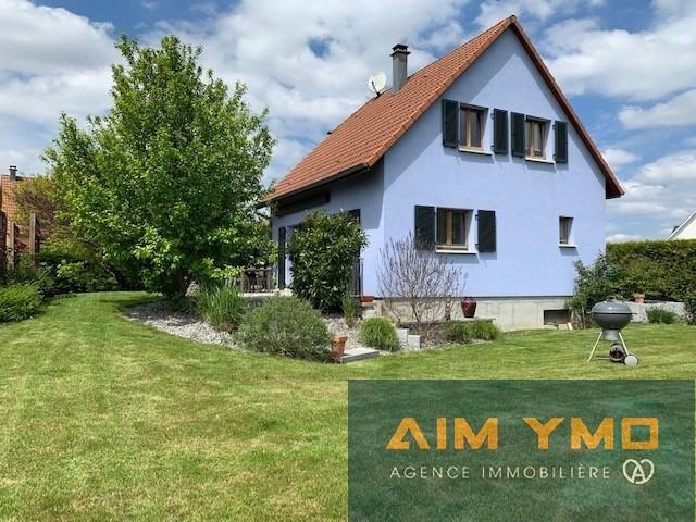 Продажa дом Durrenentzen 267000€ - Фото 1
