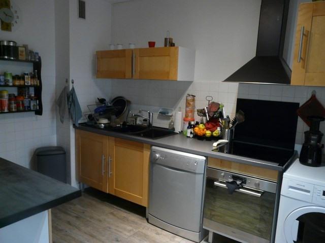 Vente appartement Saint-genest-lerpt 119000€ - Photo 4