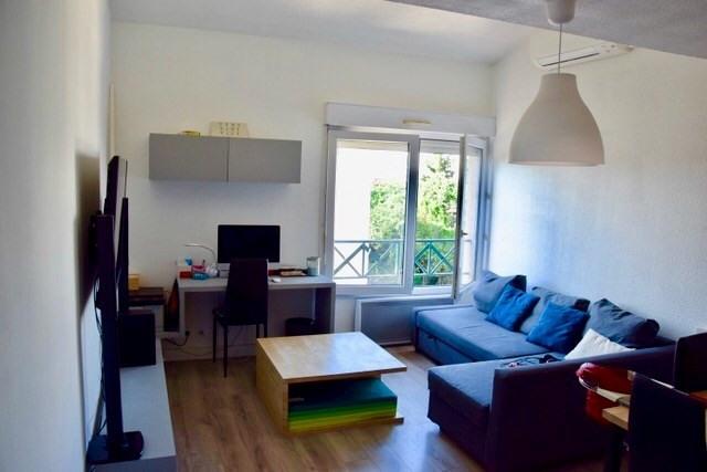 Sale apartment Toulouse 245000€ - Picture 1