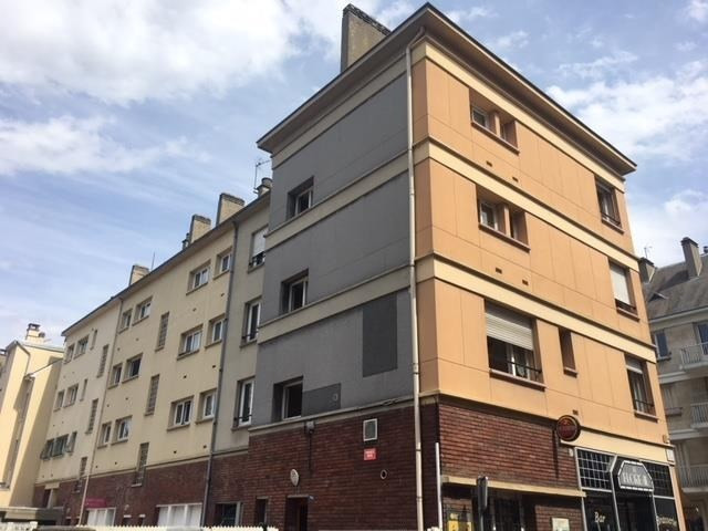 Vente appartement Rouen 80000€ - Photo 1