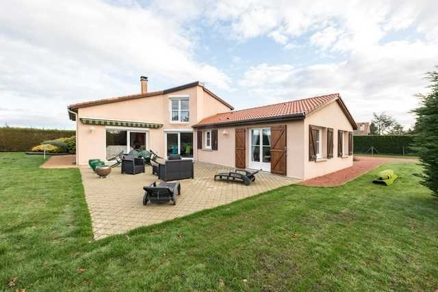 Vente maison / villa Fouillouse (la) 530 000€ - Photo 3