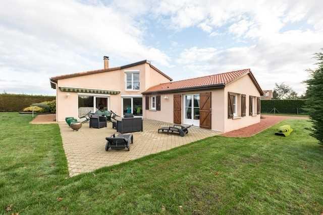 Vendita casa Fouillouse (la) 530000€ - Fotografia 3