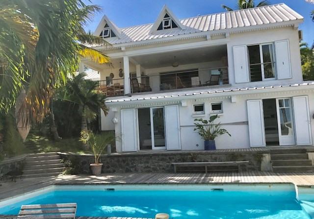 Deluxe sale house / villa St gilles les bains 900000€ - Picture 6