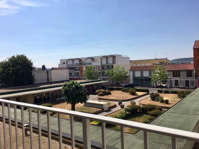 Vente appartement Acheres 235000€ - Photo 4