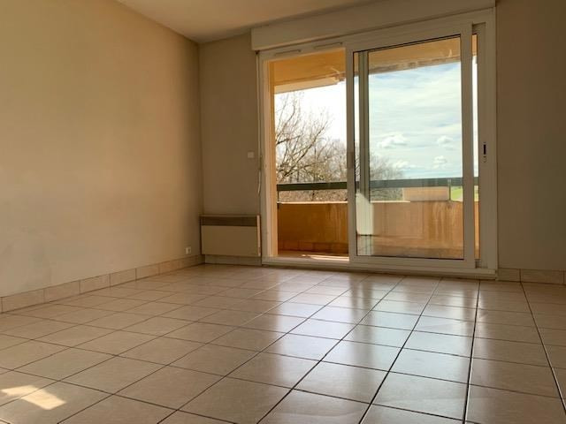 Sale apartment Rodez 48 250€ - Picture 3