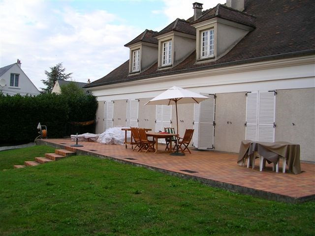 Sale house / villa Villeneuve le comte 795 000€ - Picture 4