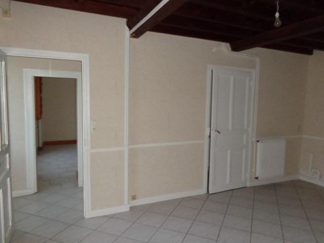 Verhuren  huis Sainteny 528€ CC - Foto 5