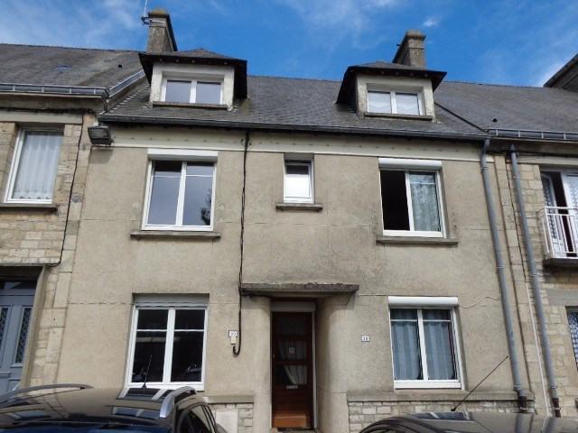 Vente maison / villa Montebourg 69500€ - Photo 5