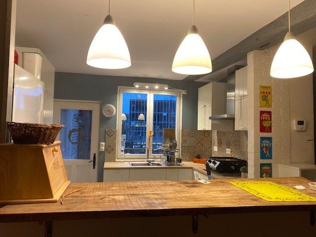 Maison 8 pièce (s) 98 m²