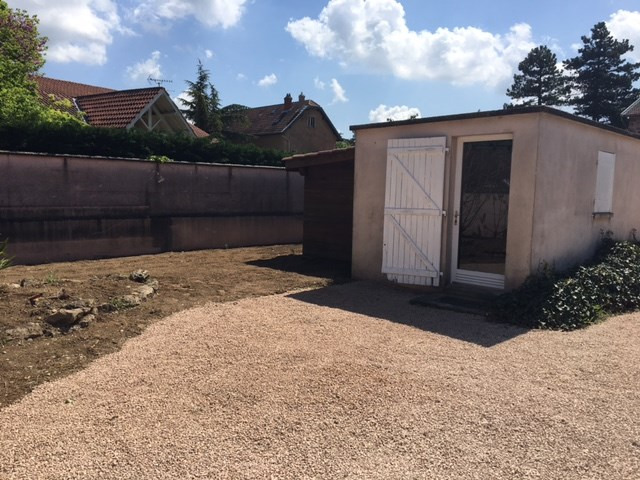 Location boutique Dardilly 2 400€ CC - Photo 6