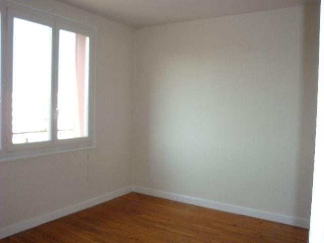 Rental apartment Decines 719€ CC - Picture 5