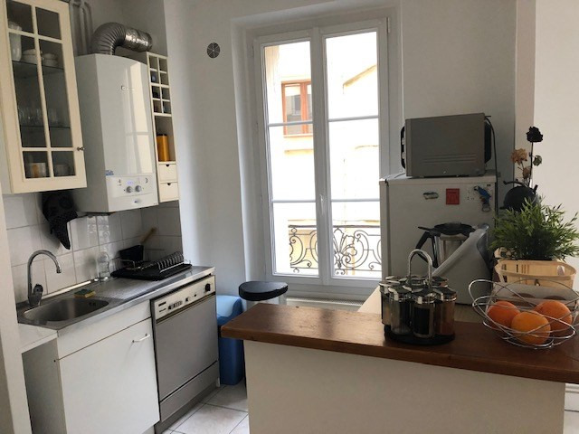 Rental apartment Marly le roi 1277€ CC - Picture 3