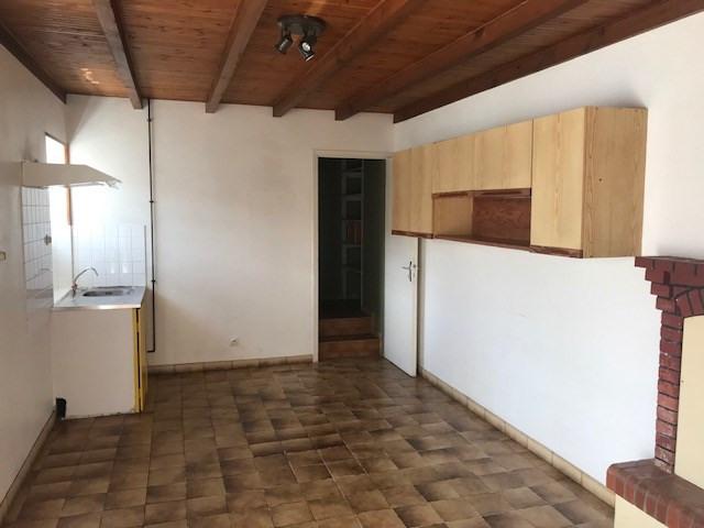 Vente maison / villa Ste flaive des loups 99200€ - Photo 3