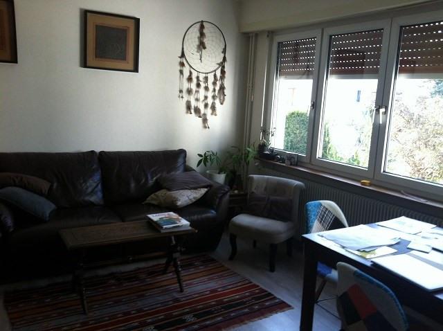 Location appartement Strasbourg 980€ CC - Photo 2