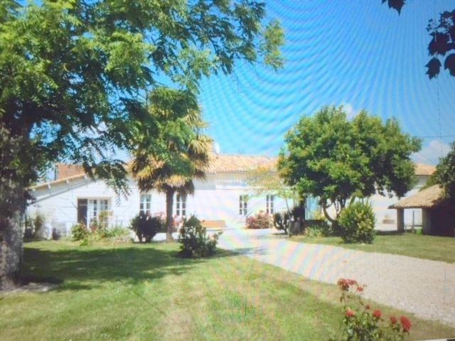 Vente maison / villa Cavignac 285500€ - Photo 1