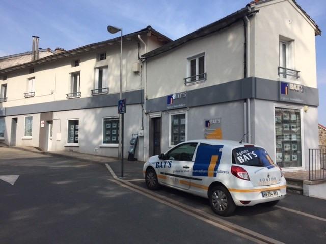Sale house / villa Montrond-les-bains  - Picture 2
