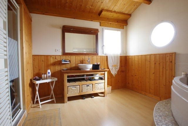 Sale house / villa Aigrefeuille d'aunis 301600€ - Picture 8