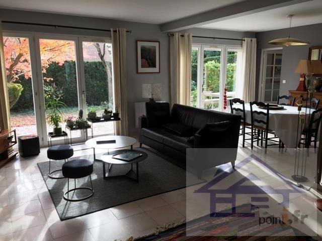 Vente maison / villa Saint germain en laye 995000€ - Photo 4