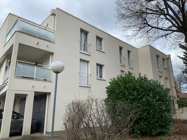 Sale apartment Morsang sur orge 234 000€ - Picture 1