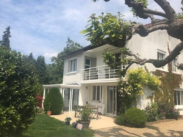 Venta  casa Villennes sur seine 810000€ - Fotografía 2