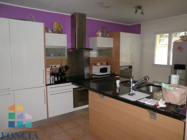 Vente maison / villa Prigonrieux 296000€ - Photo 7
