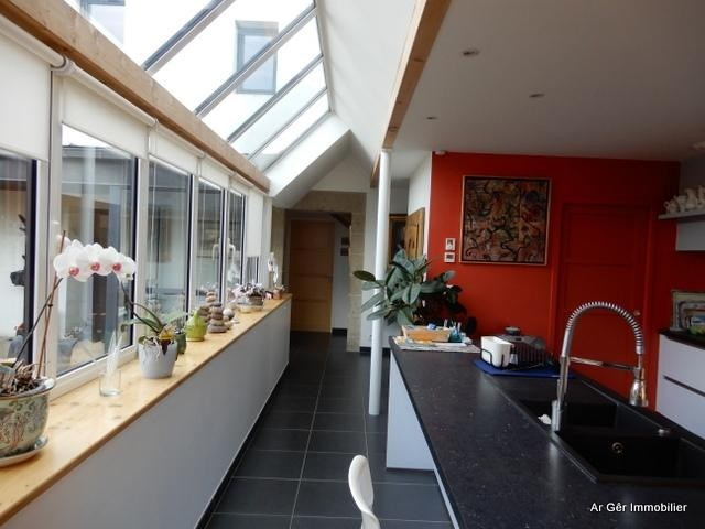 Vente maison / villa Plougasnou 468000€ - Photo 5