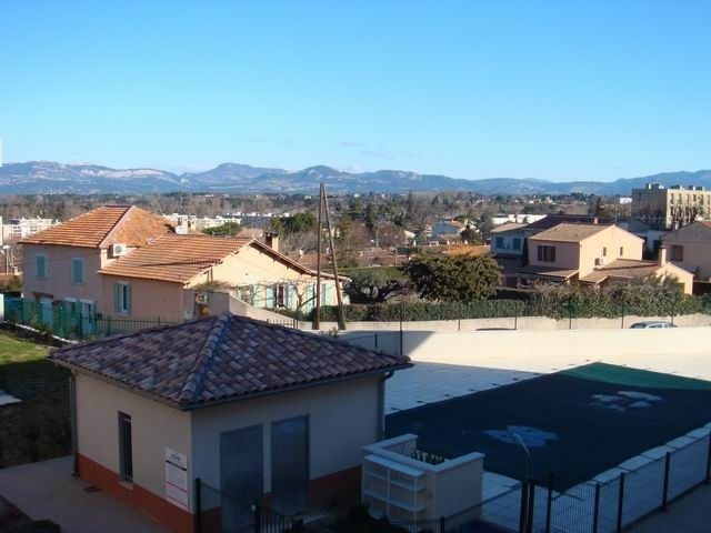 Sale apartment Carpentras 97 000€ - Picture 1