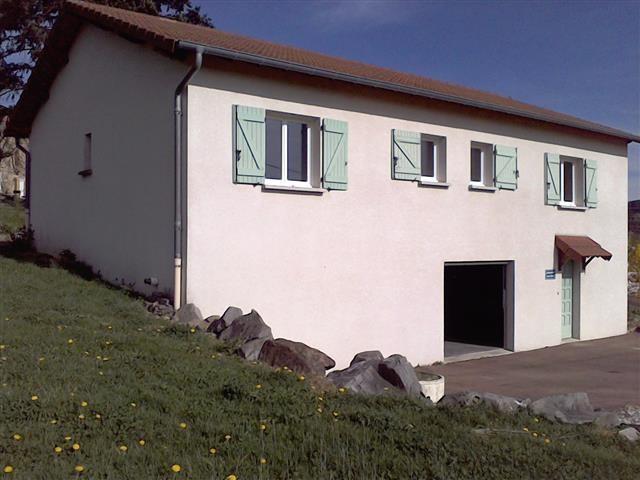 Location maison / villa Saint jean la bussiere 650€ CC - Photo 1