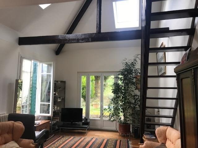Venta  casa Villennes sur seine 610000€ - Fotografía 1