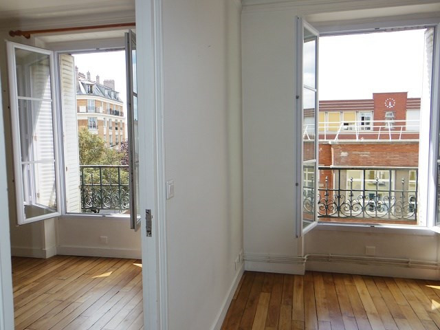Sale apartment Vincennes 384 000€ - Picture 1