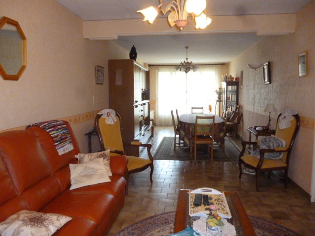 Sale house / villa Saint laurent en gatines 124 000€ - Picture 3